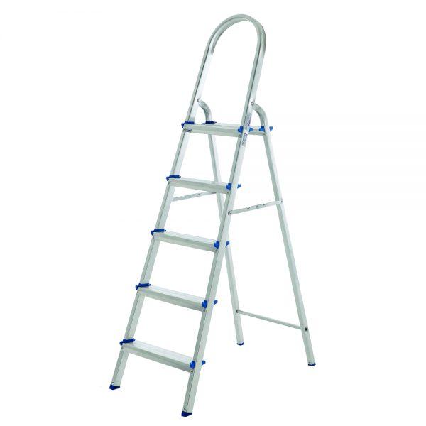 Escada Alumínio 1