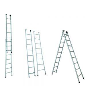 Escada Extensiva aco 2